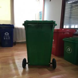 公园、景区分类垃圾桶-果皮箱