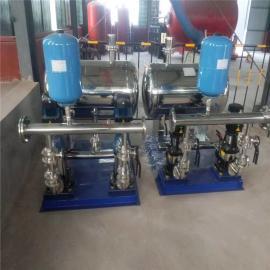 自动无负压供水设备系统XWG