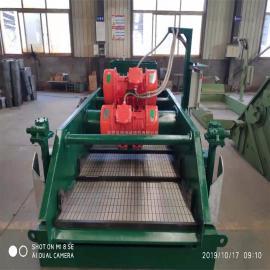 石油 泥浆双轨迹振动筛 HYZS/ZT-3-1