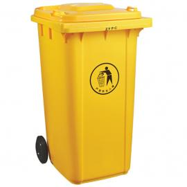 医院塑料垃圾桶货源-*废物垃圾桶生产厂商