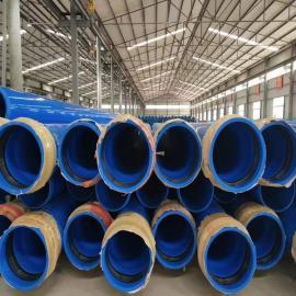 二郎神 大口径PVC-UH高性能硬聚氯乙烯供水管材 De200-De1600