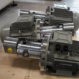 L&M泵L&M螺杆泵L&M转子泵