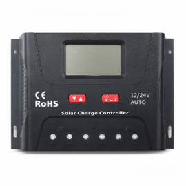 ���x PWM太�能充�控制器 CH-HP2420