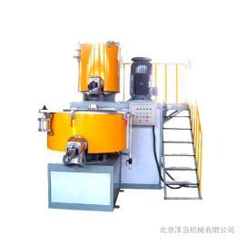 GLH300/600塑料混合机组- 泽岛机械