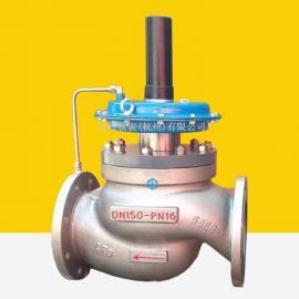 ZZDX-16K 自力式氮气微压阀排气装置 乐控仪表