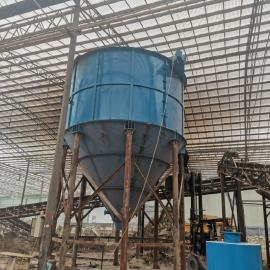隆鼎环保科技 山砂风化砂矿用高效污水浓缩设备推荐 S系列