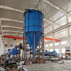 铜矿泥浆高效污水浓缩机直营商隆鼎环保科技S系列