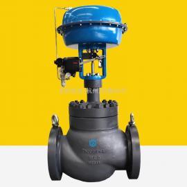 乐控 ZJHP-16K 节流套筒型气动薄膜调节阀