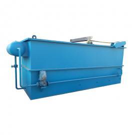 景程 高效除油、悬浮物设备 生产印染印花污水处理溶气气浮机 PF-5