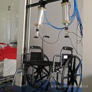 正杰�x器 �椅�制�悠髌�谠���C ISO7176 GB/T18029 ZJ-158