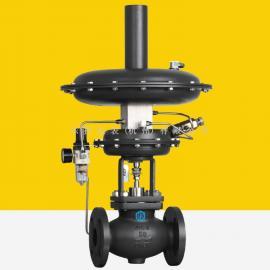 ZZYVP-16B节能型自力式储罐系统氮封阀乐控仪表