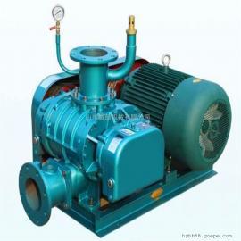 诚鼓 造纸厂用无油罗茨式真空泵 CGSR200V