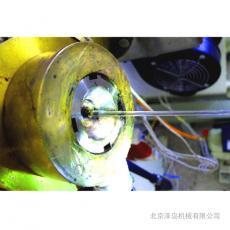 通讯光纤-两层共挤生产设备 PMMA 泽岛机械