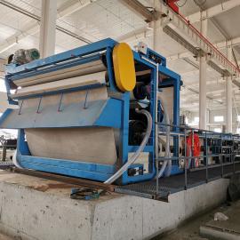 LD隆鼎 矿用风化砂尾矿干排带式压滤机设备 DY