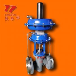 良泰 轻质油储罐氮封阀 ZZYVP-150LbB