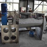 WLD系列螺带混合机 双螺带加主轴搅拌 机