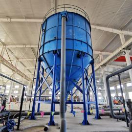 推荐河卵石高效污水浓缩设备 隆鼎 S系列