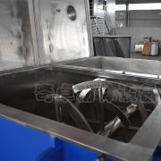 螺带混合机食品干粉搅拌机 质量保障