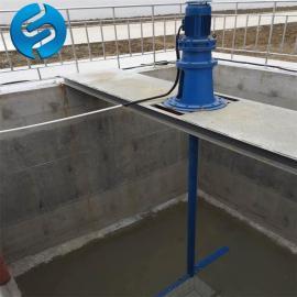 兰江混凝沉淀池搅拌器ZJ