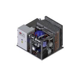 力马(LEMAR) 赫尔纳KLH干燥机 W57/35 TK3.00