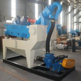 铁矿泥浆细沙回收机 LD 隆鼎环保科技