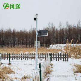 风途 土壤墒情自动监测系统 FT-TS200