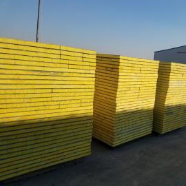 90mm厚 保复检合格 增强玻璃纤维板 A级防火 尚成新材