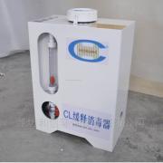 和创智云农村饮水缓释消毒器/不用电饮水安全消毒设备HCHS