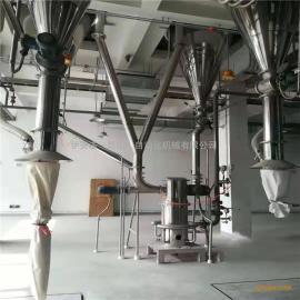 昆山伊安诺机械 干粉流化床气流粉碎机 伊安诺定制