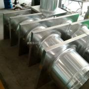 金光玻璃钢铝制屋顶风机EAF