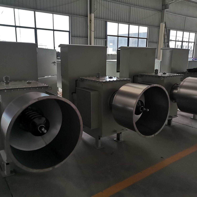 辉能电子800mA 80KV 生物质锅炉除尘除烟静电高压电源 高频电源HNHF-III