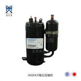 HIGHLY海立压缩机SL222SV-C7LU空调冰箱制冷压缩机