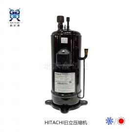 日立压缩机E405DHD-38D2YG4匹R410变频空调多联并联制冷设备压缩机