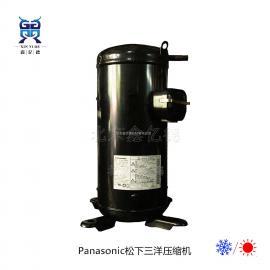 Panasonic松下�嚎s�CC-SBX180H38A5匹440V 60HZ空�{制冷�O��u旋�嚎s�C