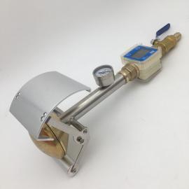 GB4208 -IPX34�[管淋雨���b置