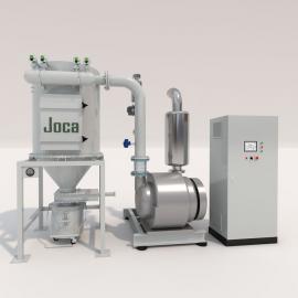 Joca 中央吸尘器 工业中央清扫设备 JVE