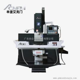 数控铣床FTM-4TNC 高效率可靠省时省力省成本立式炮塔丰堡机床