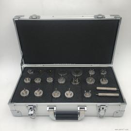 创鑫 插头插座标准量规 各国标准