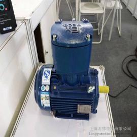 TECO东元防爆电机