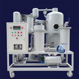 通瑞注塑机挖掘机混凝土泵车液压系统油过滤机