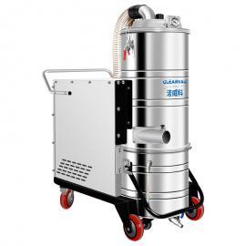 洁威科 脉冲中央除尘设备大功率吸尘器集尘机 WB165F