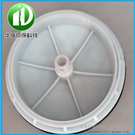 华信环保微孔膜片曝气器 养殖印染污水处理齐全可加工定制
