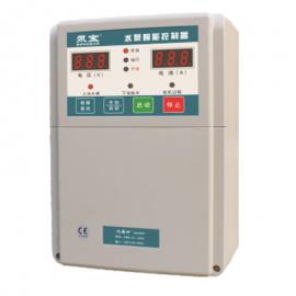 金田三相污水泵自动控制器 三鱼水泵智能控制器安装SM5-A1-2200