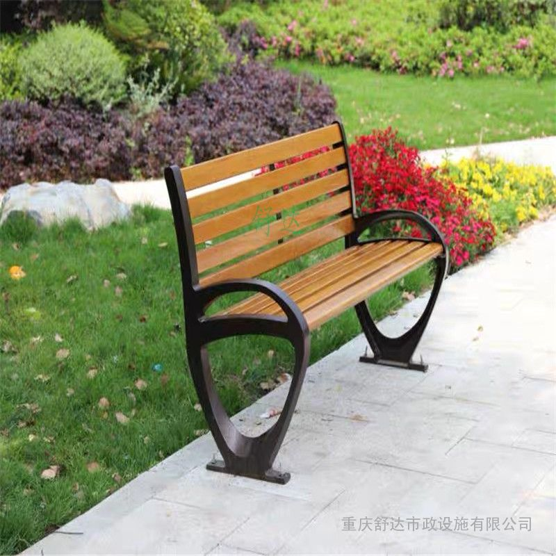 舒达重庆巫溪可回收垃圾桶设备户外多分类垃圾桶