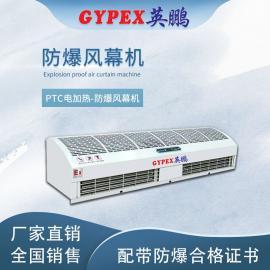 工业防爆暖风机BFM-9YB/R