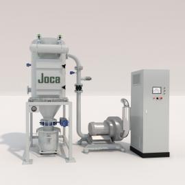 Joca工业中央清扫系统 大功率工业吸尘器JVN