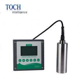 TOCH MLSS101 悬浮物污泥浓度仪 生化池污泥浓度计 出水口悬浮物监测仪