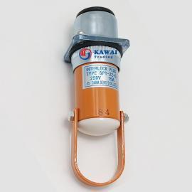 日本大和电业原装安全插销SPT-22-G连锁开关机械围栏防护插扣锁