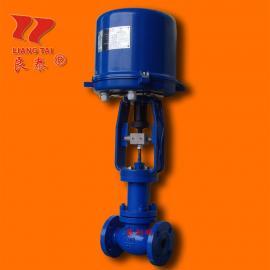 良泰良泰电子式电动减温减压调节阀ZAZPE-16KZAZPE-16K