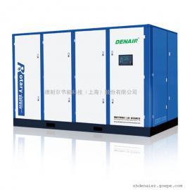 德耐尔永磁变频螺杆式空压机-功率5.5-75KW